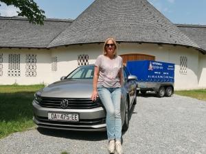 MARINA KRESNIK